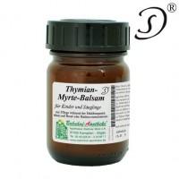 Thymian Myrte Balsam 30 ml (vaikams)