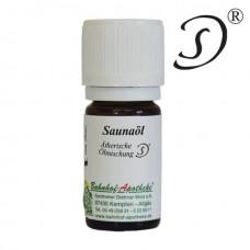 """Namų arba saunos kvapas """"Saunaöl"""" 5 ml"""