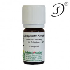 "Namų kvapas  ""Bergamotte-Neroli-Öl"" 5ml"