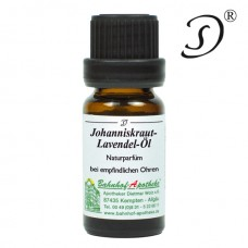 "Aliejus ausų priežiūrai ""Johaniskraut Lavendel Öl"" 5ml"