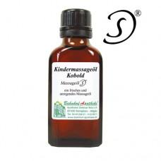 """Gaivus ir budinantis aliejus """"Kindermassageöl Kobold"""" 50 ml"""