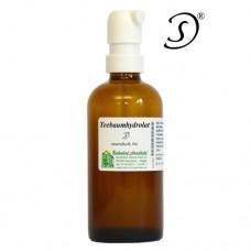 Teebaumhydrolat - arbatmedžio hidrolatas